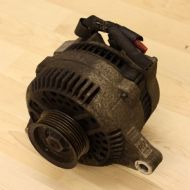 FORD COUGAR MONDEO MK2 2.5 V6 PETROL ALTERNATOR 130 AMP 96BB-10300-BA 1996-2000